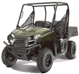Polaris Recalls Ranger Recreational Off Highway Vehicles