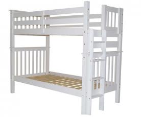 Bedz King Recalls Bunk Beds with Side Ladder