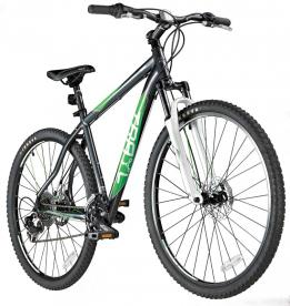 East Coast Cycle Supply Recalls Trayl TRN Mountain Bikes