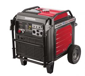American Honda Recalls Gas-Powered Generators