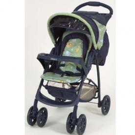Graco Recalls 11 Models of Strollers