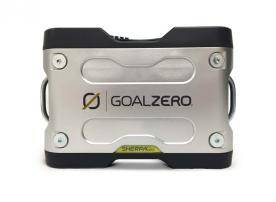Goal Zero Sherpa 120 battery pack