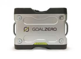 Goal Zero Sherpa 50 battery pack