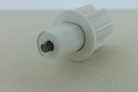 WindowTex Steel Pin Idler