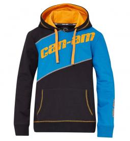 BRP Recalls Ski-Doo and Can-Am Kids' Hoodies