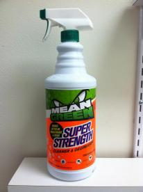 Mean Green Super Strength #720547001406 40oz