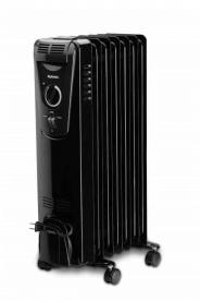 Holmes Oil-Filled Heater (Black)