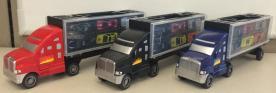 Family Dollar Stores Recall Tough Treadz Auto Carrier Toy Sets