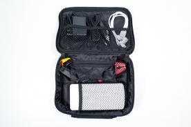 Jackco Pocket Jump Starter – Deluxe Set case
