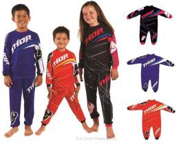 Childrens Pajamas Recalled by KJ Sportswear California