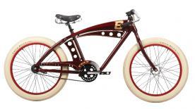 Felt Deep Six model bicycle