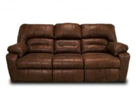 Example of Power Reclining Sofa