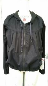 Stow 'N Go Jacket