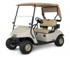 E-Z-GO Recalls Gas-Powered Golf, Shuttle and Utility Vehicles