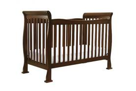 Bexco Recalls DaVinci Brand Cribs