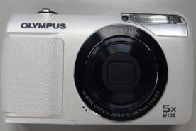 Olympus Recalls Digital Point-And-Shoot Camera