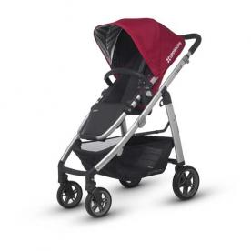 UPPAbaby Recalls Strollers and RumbleSeats