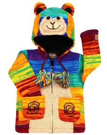 Kyber Outerwear Recalls Children's Sweaters