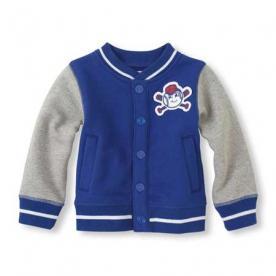 The Children's Place Recalls Boys' Varsity Jackets