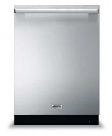 Viking Range Designer Series dishwasher, stainless steel