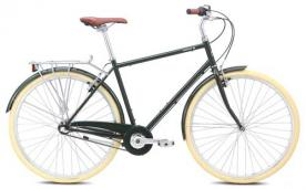 Breezer Recalls Downtown Bicycles Due to Crash Hazard