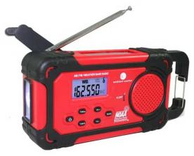 Ambient Weather Recalls Weather Radios