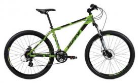 Huffy Recalls Bicycles with Front Disc Brakes to Replace Quick Release Lever