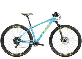 Trek Superfly X1