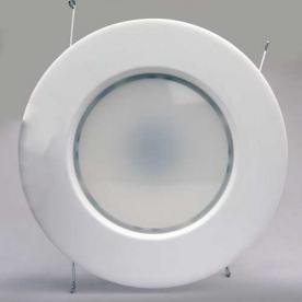 Downlight Bulb Front