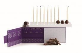 Vosges Haut-Chocolat Recalls Festival of Lights Gift Box Sets