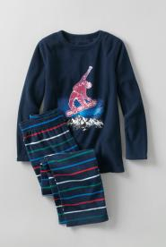 Lands' End Recalls Children's Pajamas and Robes