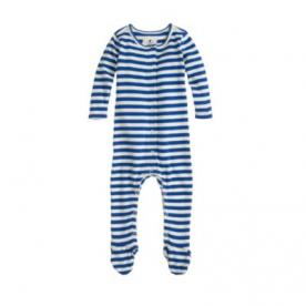J. Crew Expands Recall of Baby Coveralls