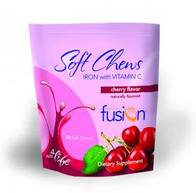 Bariatric Fusion Recalls Bags of Soft Chews Iron Supplements