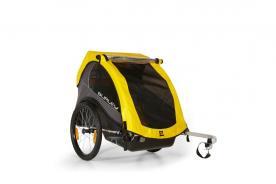 2013-2015 Cub bicycle trailer
