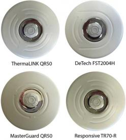 Sure Signal Products Recalls Heat-Activated Fire Alarms