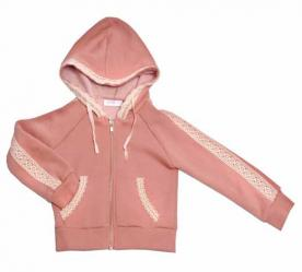 Maeli Rose Recalls Girls' Hoodies