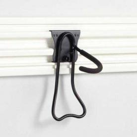 Recalled Waterloo Industries Husky Securelock vertical bike hook