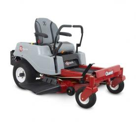 Exmark 2015 Quest Riding Mower