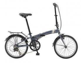 Origin8 F7 Folding Bicycle