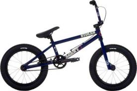 QBP Recalls Stolen Series BMX Bicycles
