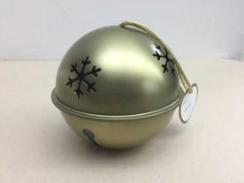 Cheryl & Co. Recalls Jingle Bell Ornaments