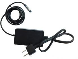 Microsoft Surface Pro power supply sold separately