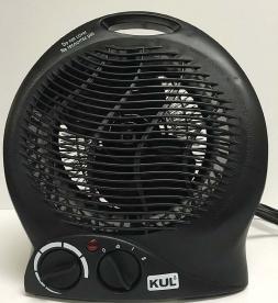 KUL Fan Heater