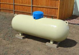 Crescent Point Energy Recalls To Inspect Propane Gas