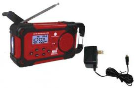 Ambient Weather Expands Recall of Radios