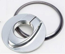 ZIPP 88v6, v7 and v8 flange ring and clinch nut