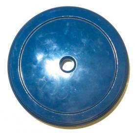 CompuTrainer Blue Flywheel