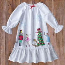 Eleanor Rose Recalls Children's Loungewear Due to Violation of Federal Flammability Standard