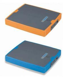 Impel rechargeable, portable battery packs