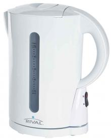Walmart Recalls Rival Electric Water Kettles